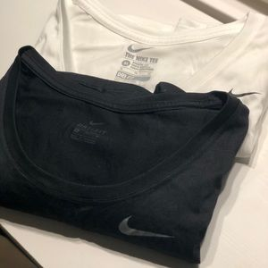 Nike Dri-Fit shirt bundle